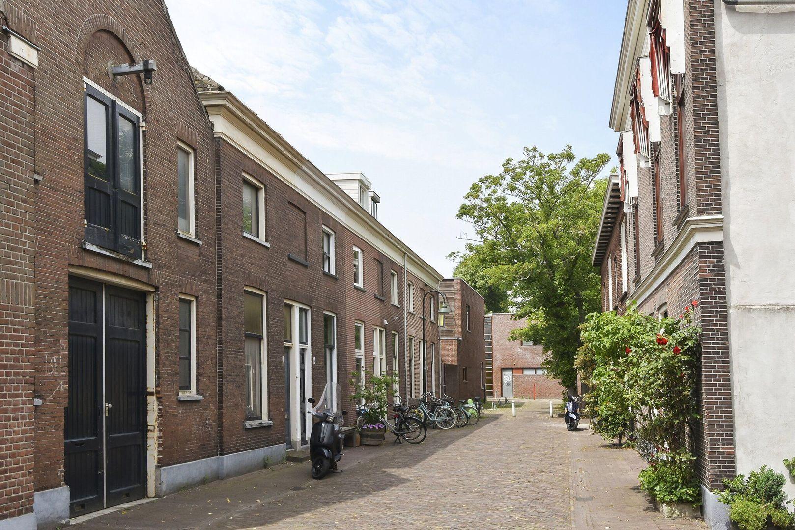 Dirklangenstraat 54, Delft foto-0