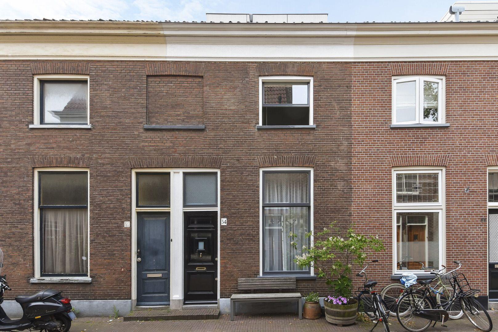 Dirklangenstraat 54, Delft foto-1