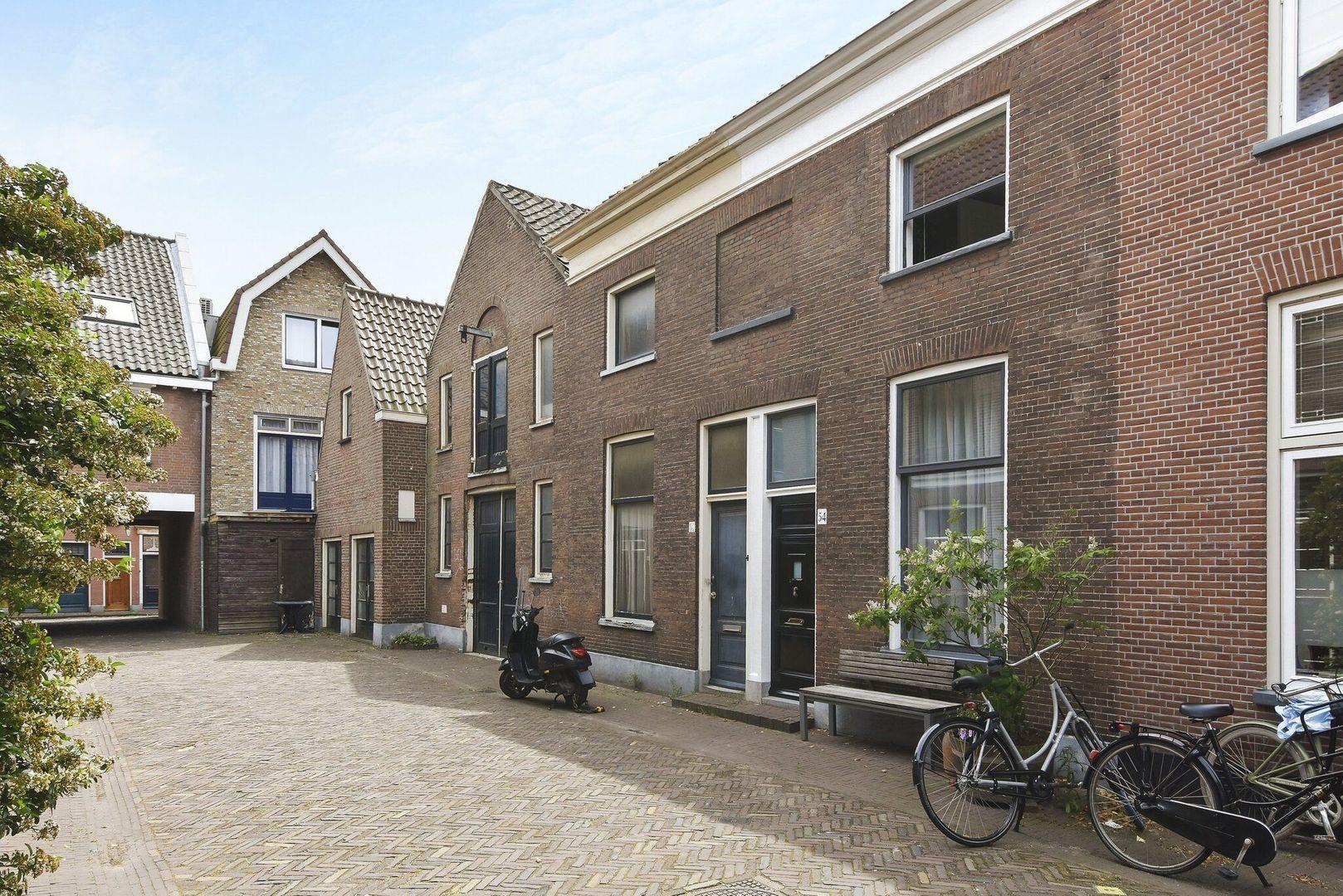 Dirklangenstraat 54, Delft foto-28