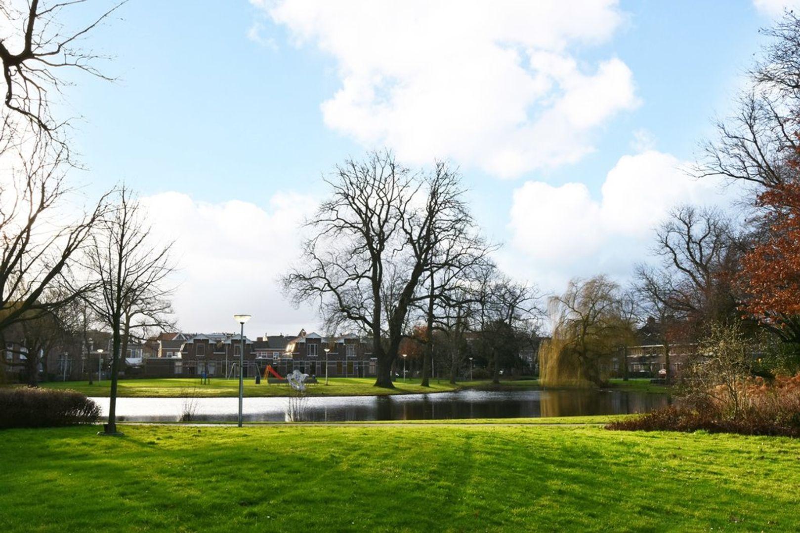 Zocherweg 23, Delft foto-22