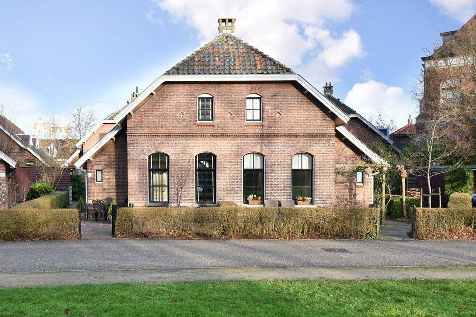 Zocherweg 23, Delft foto-1