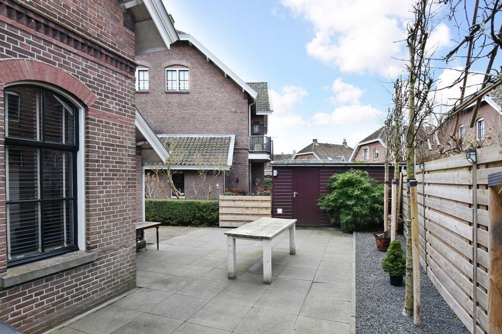 Zocherweg 23, Delft foto-20