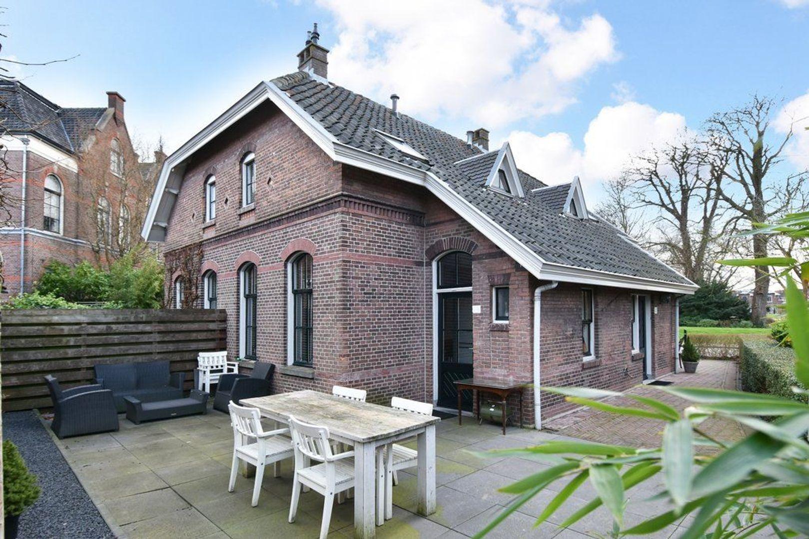 Zocherweg 23, Delft foto-31