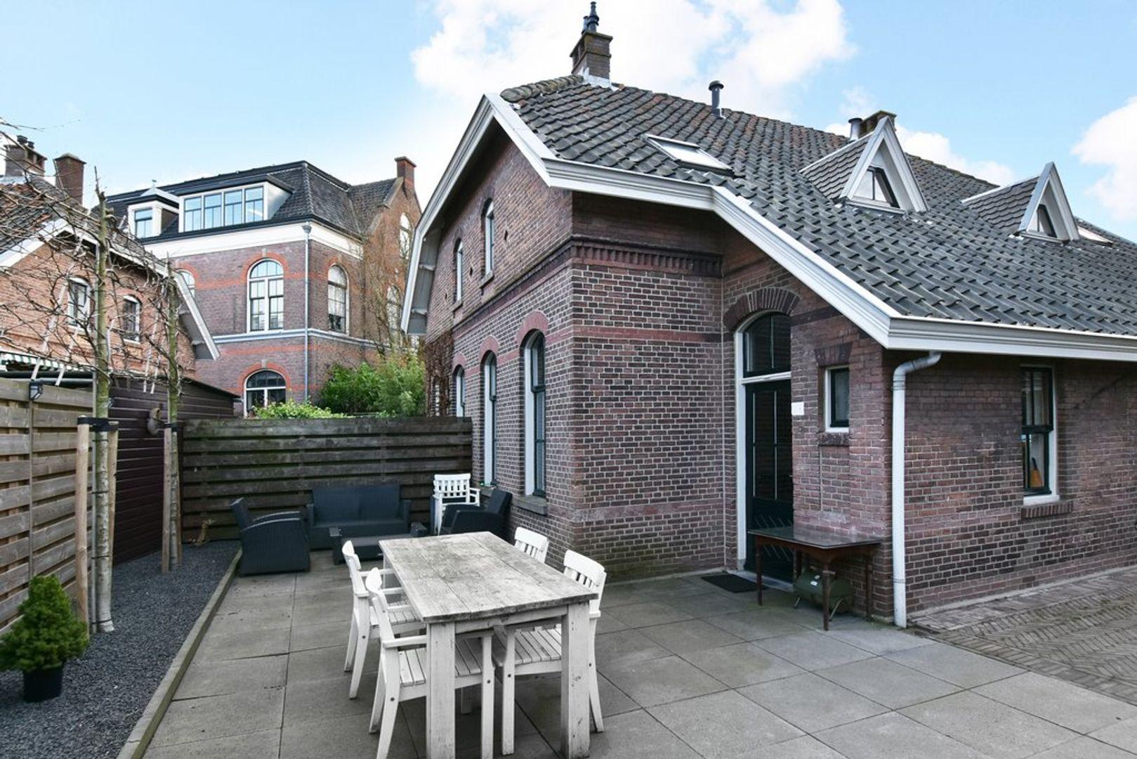 Zocherweg 23, Delft foto-32