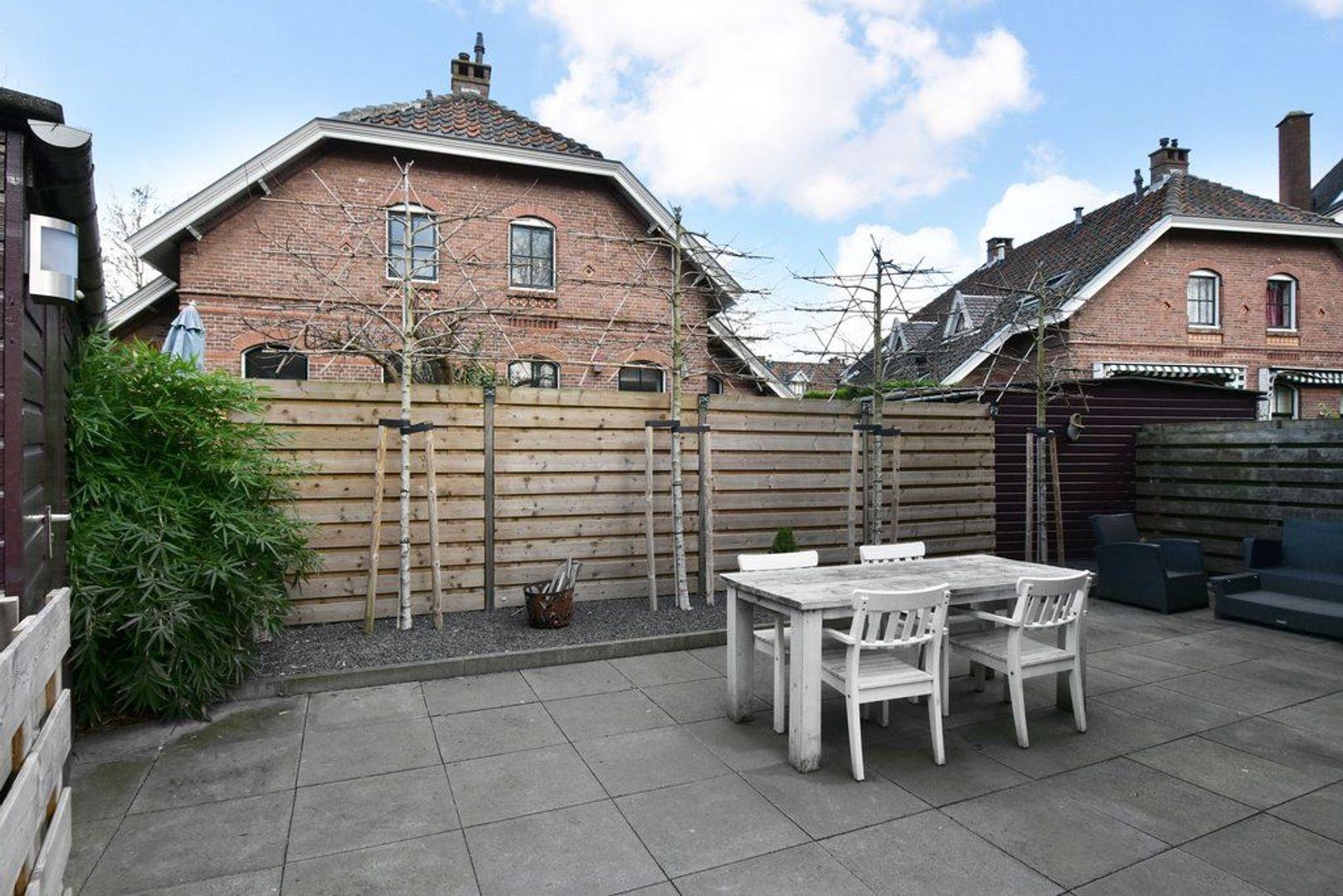 Zocherweg 23, Delft foto-33