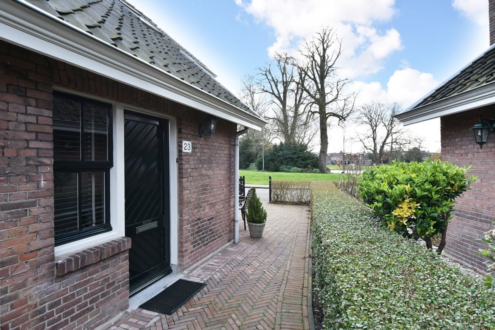 Zocherweg 23, Delft foto-34