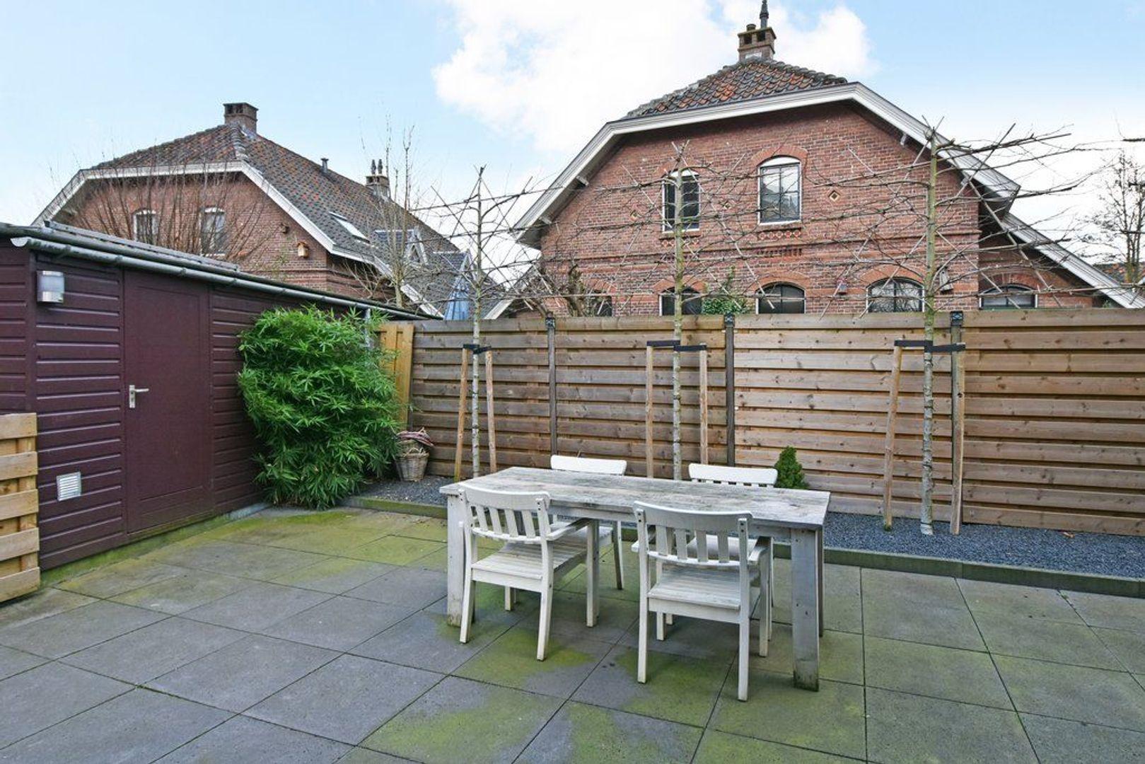 Zocherweg 23, Delft foto-35