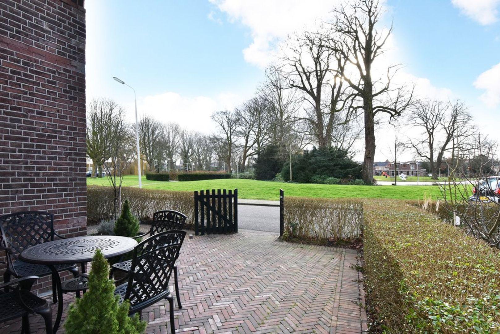 Zocherweg 23, Delft foto-36