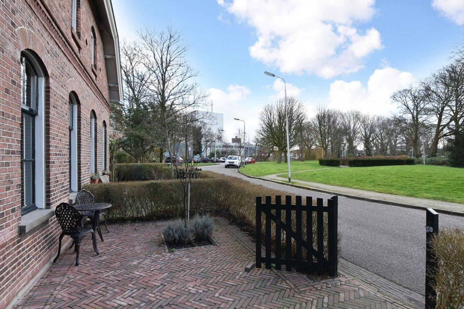 Zocherweg 23, Delft foto-37