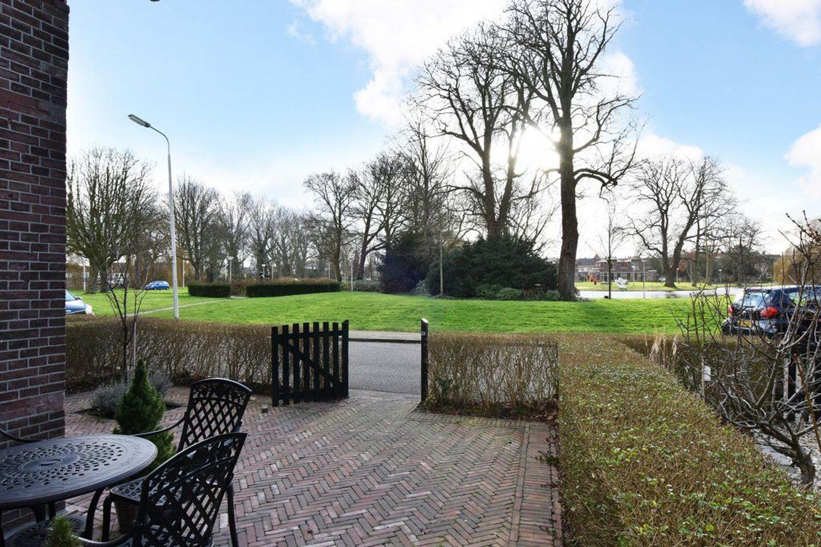 Zocherweg 23, Delft foto-38