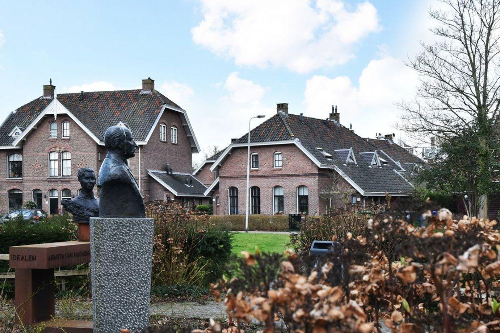 Zocherweg 23, Delft foto-40