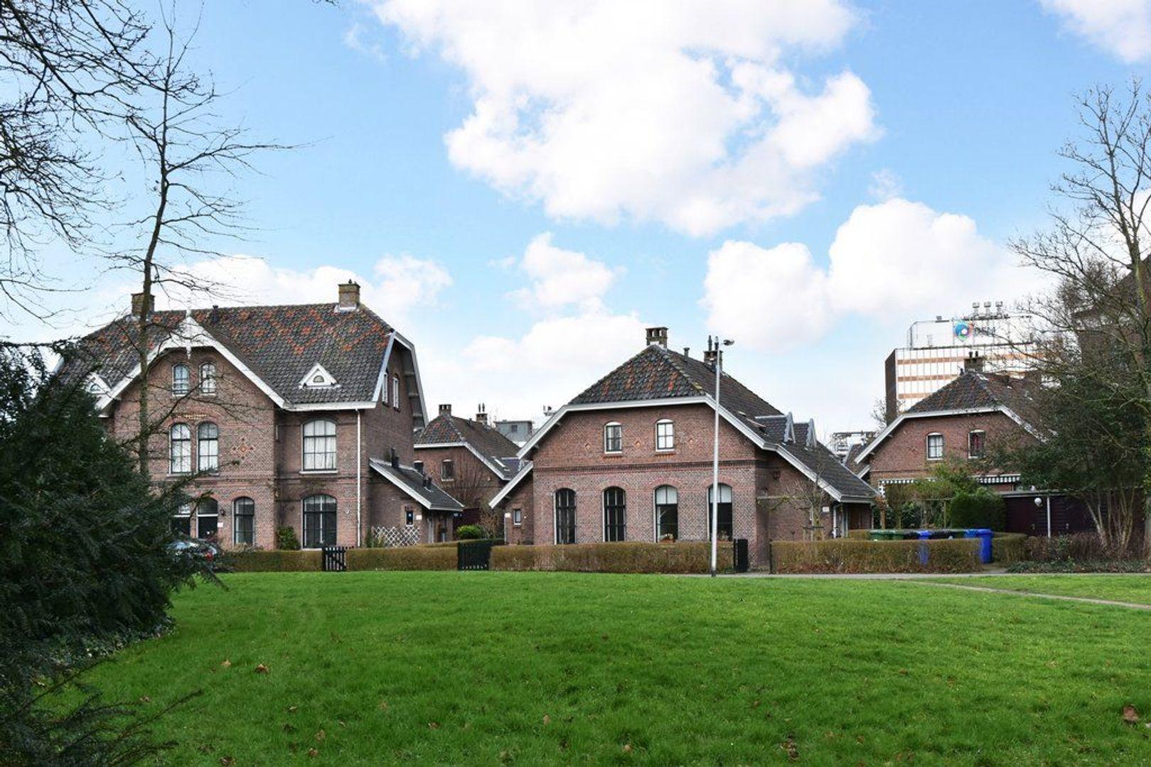 Zocherweg 23, Delft foto-41