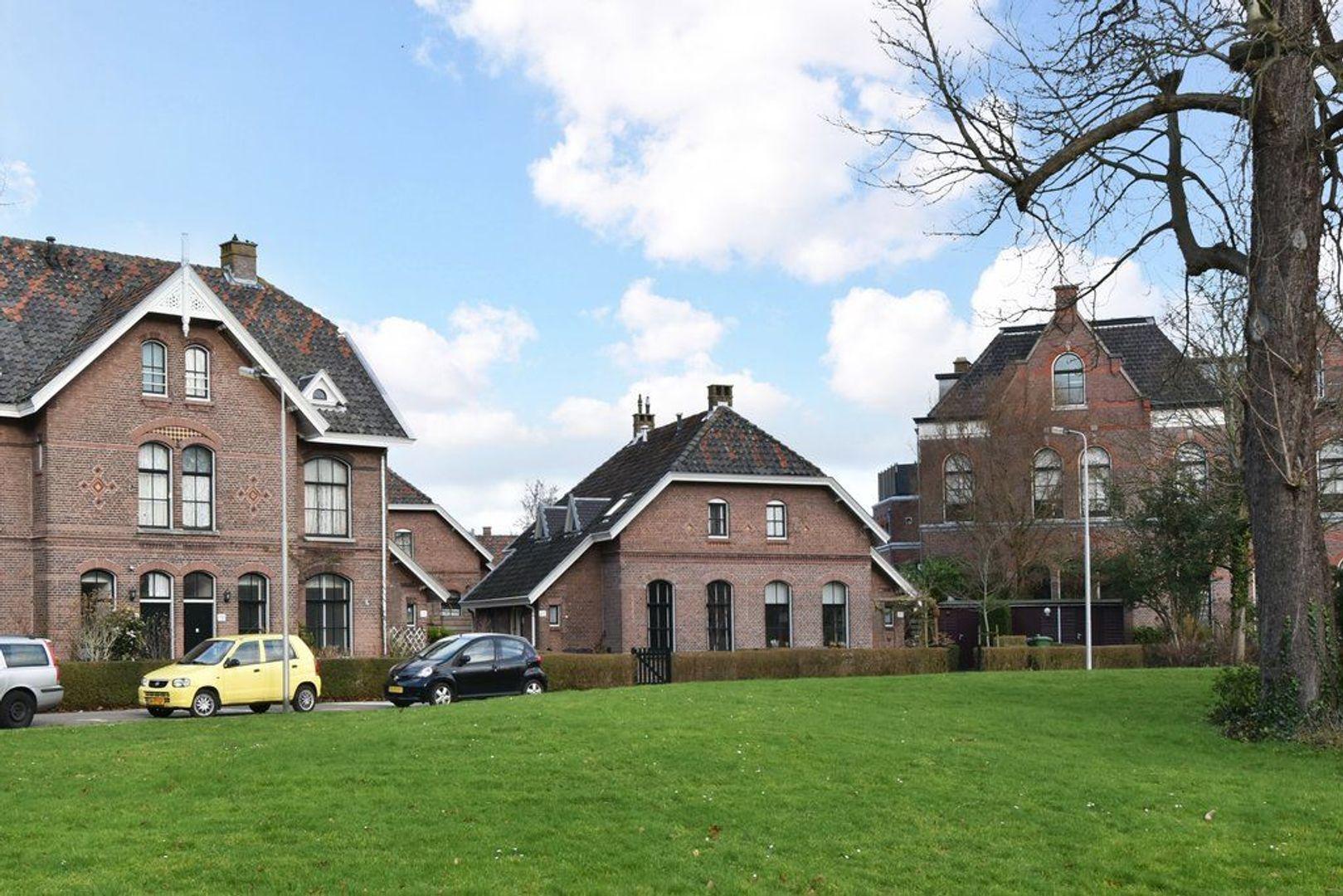 Zocherweg 23, Delft foto-43