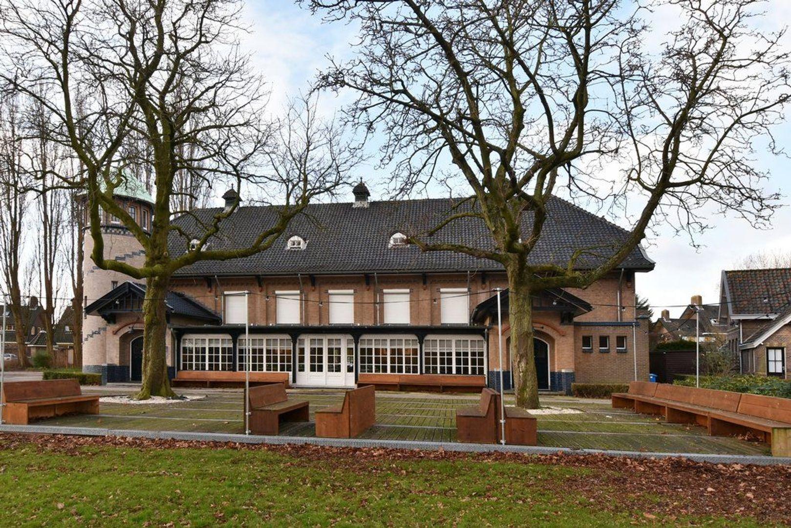 Zocherweg 23, Delft foto-44