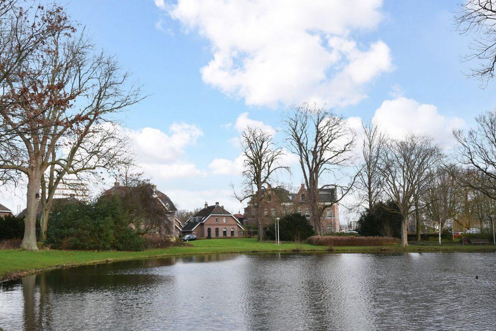 Zocherweg 23, Delft foto-45