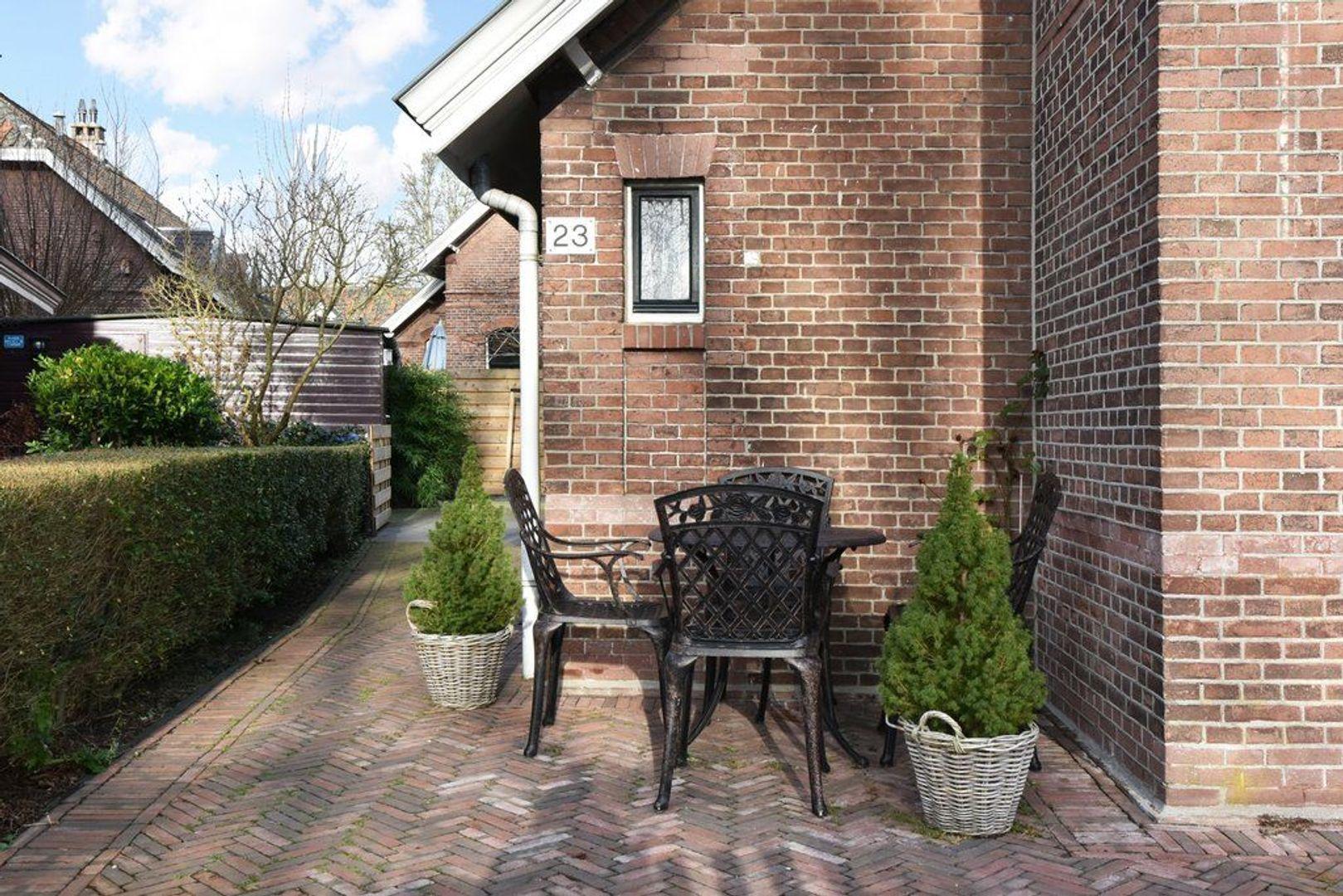 Zocherweg 23, Delft foto-47