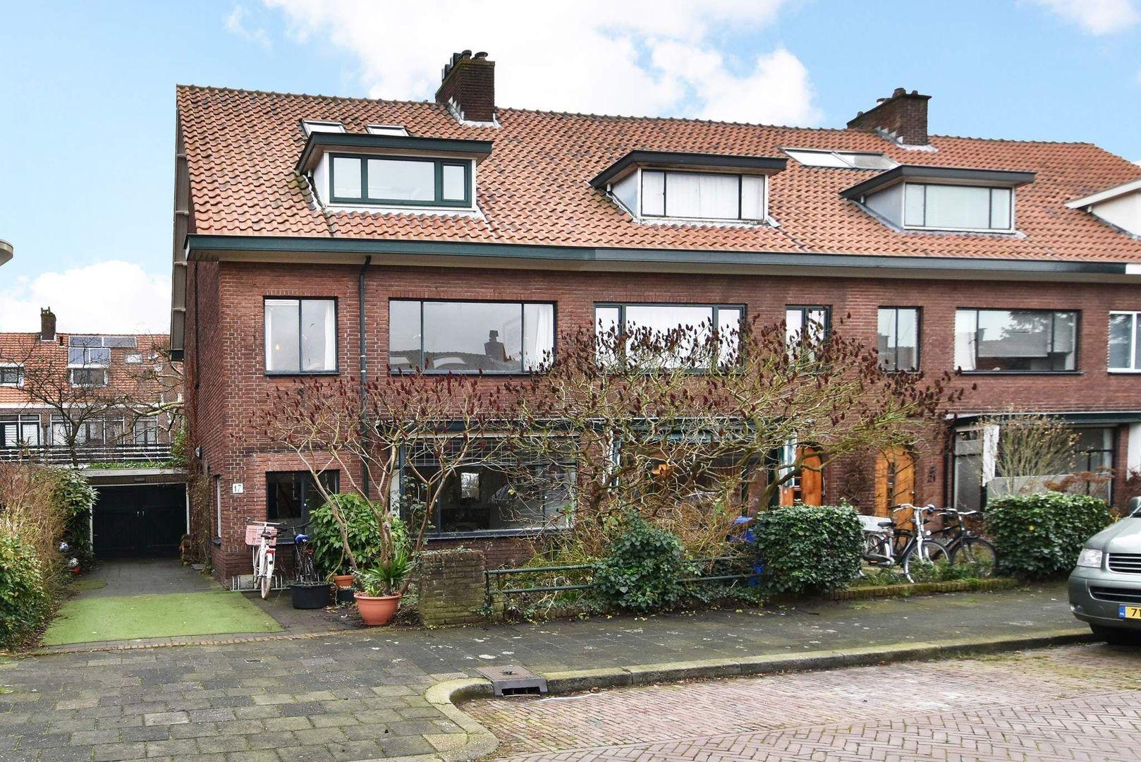 Thorbeckestraat 17, Delft foto-2