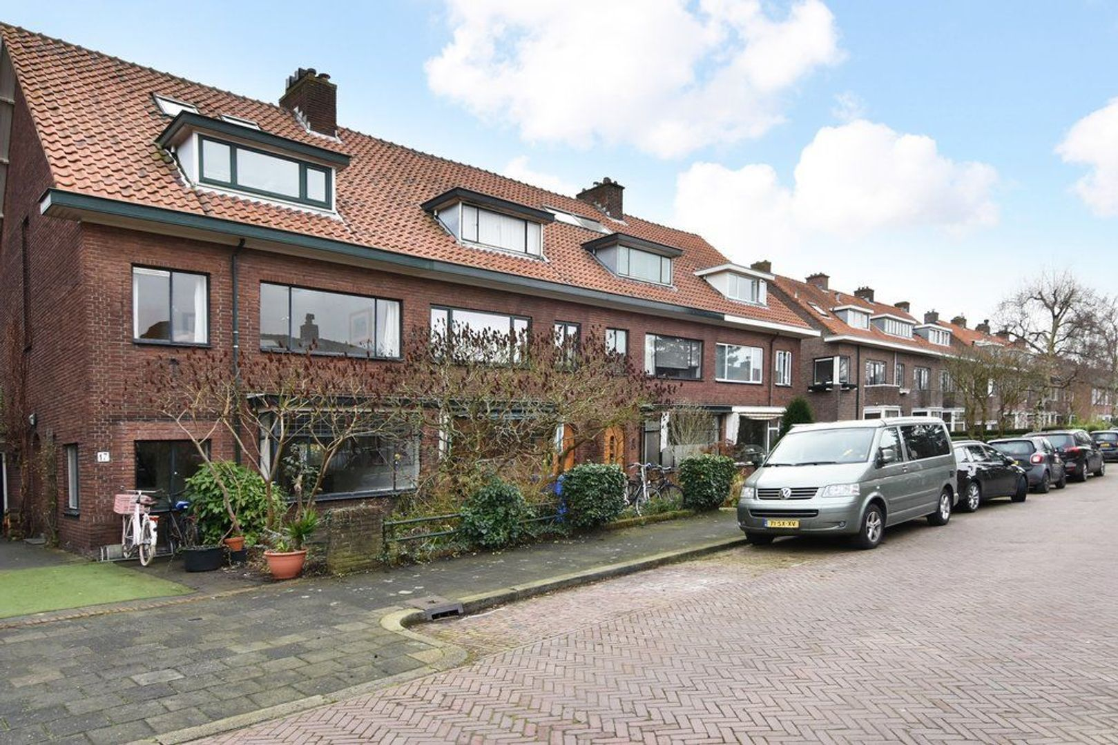 Thorbeckestraat 17, Delft foto-3