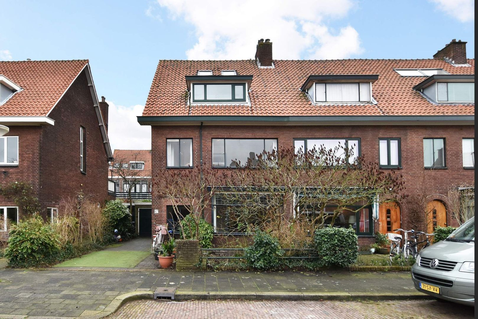 Thorbeckestraat 17, Delft foto-1