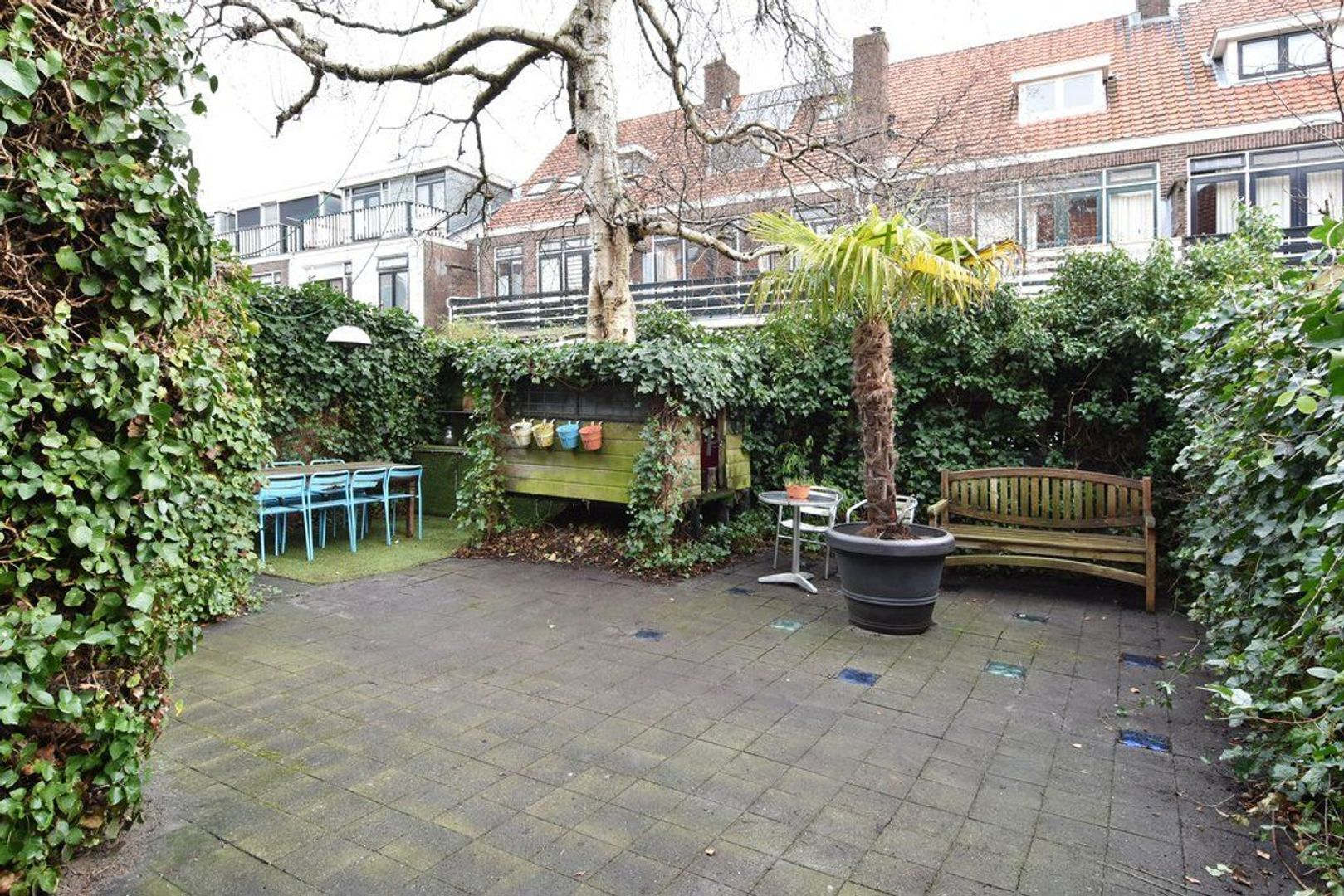 Thorbeckestraat 17, Delft foto-22