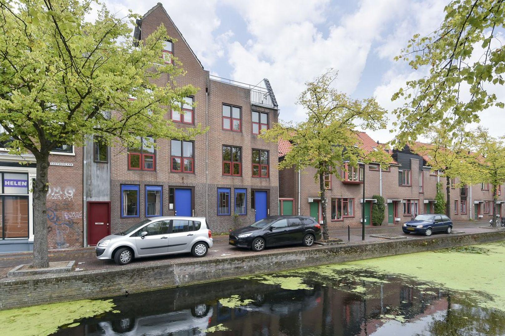 Gasthuislaan 12, Delft foto-0