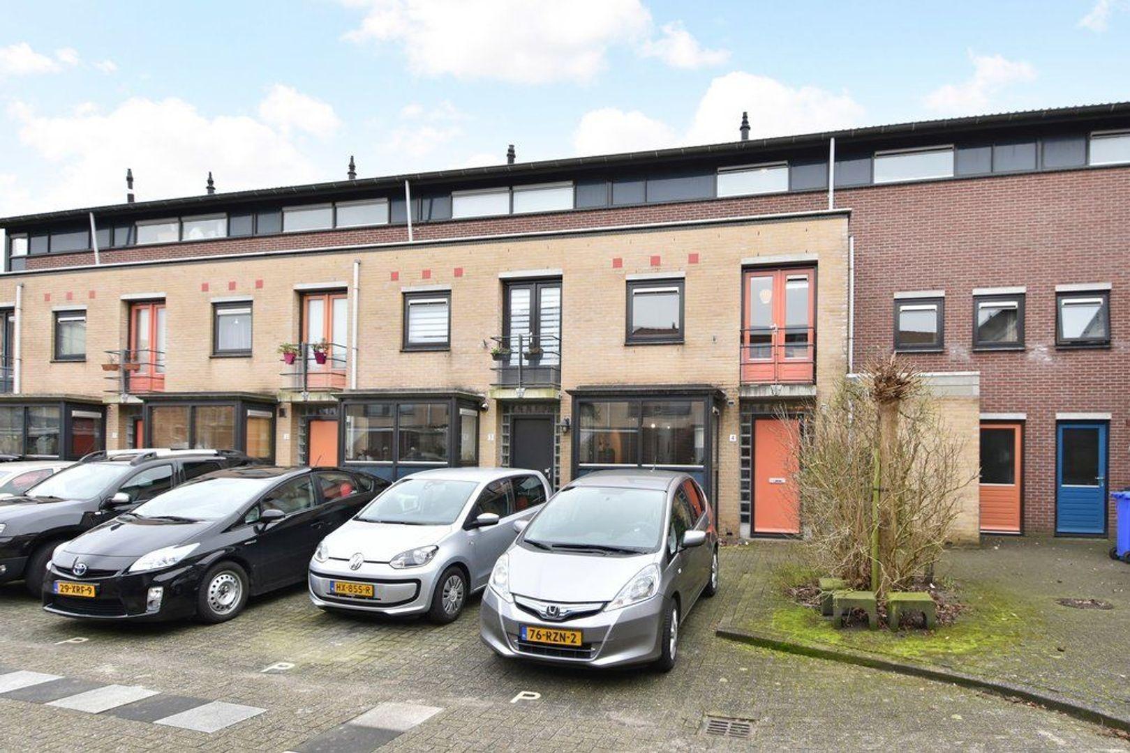Hof van Robijn 4, Delft foto-0