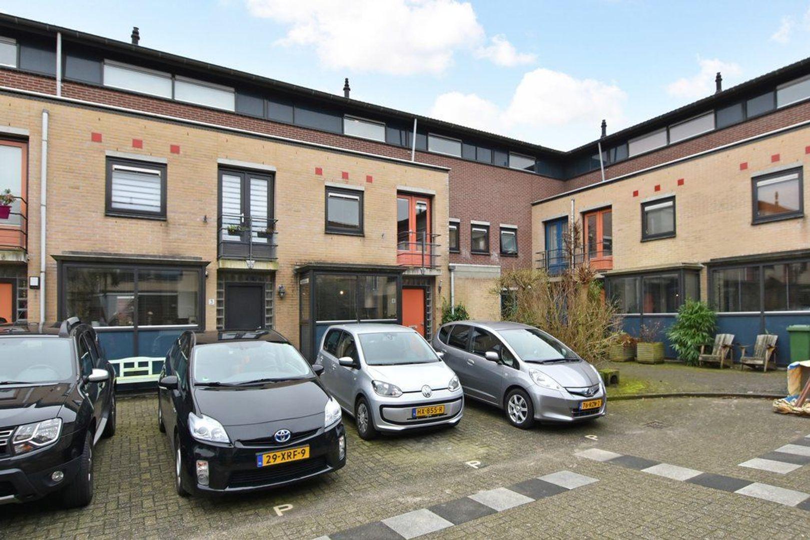 Hof van Robijn 4, Delft foto-1