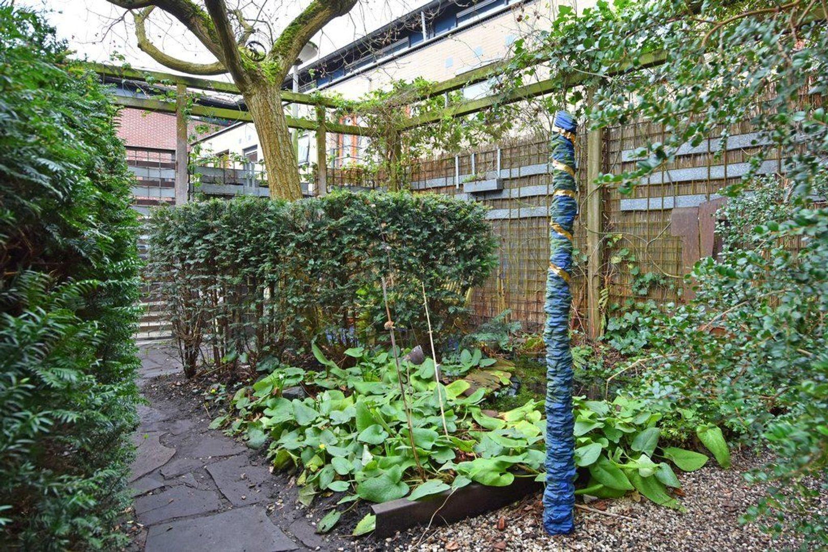 Hof van Robijn 4, Delft foto-8