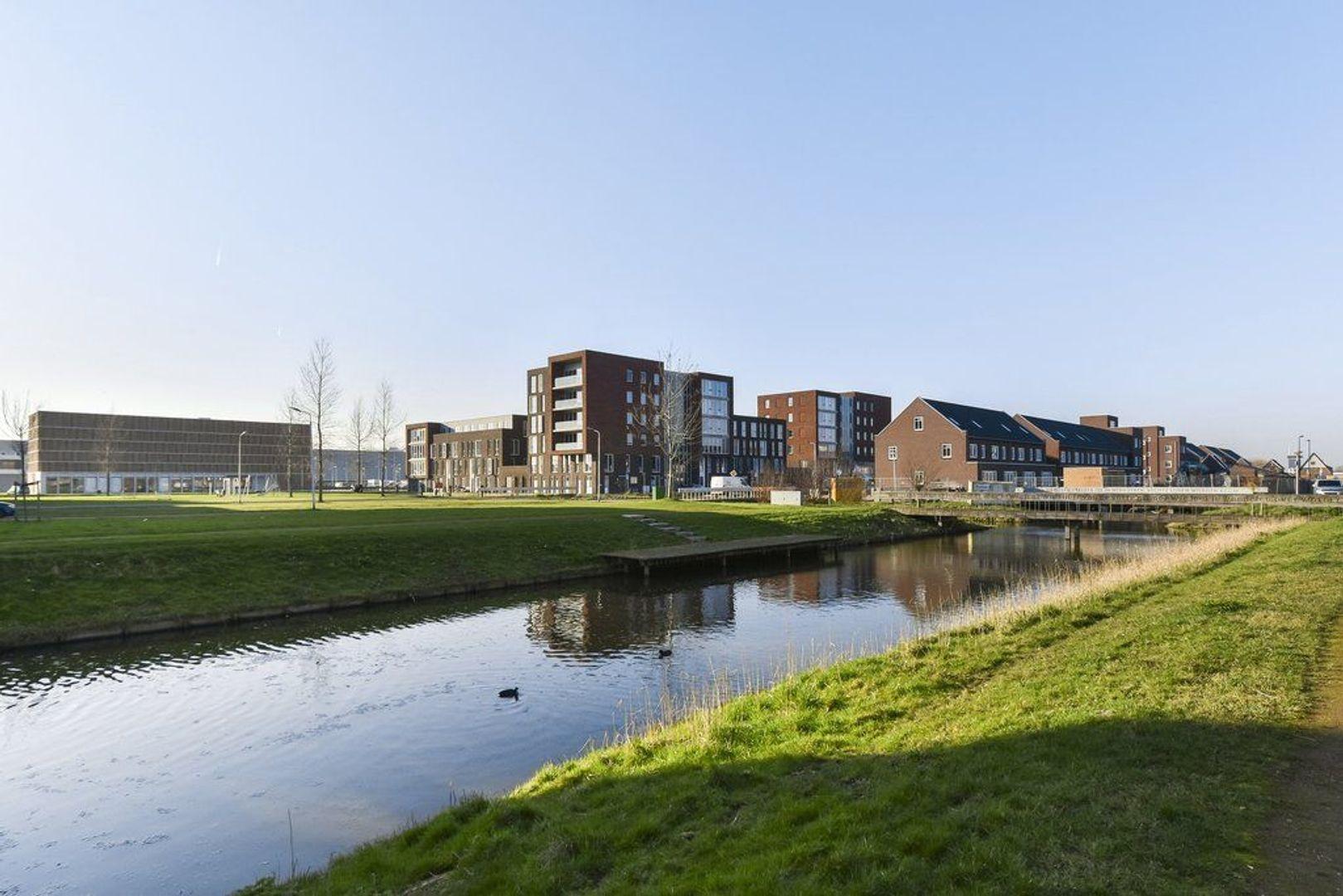 Leehoeve 8, Delft foto-27