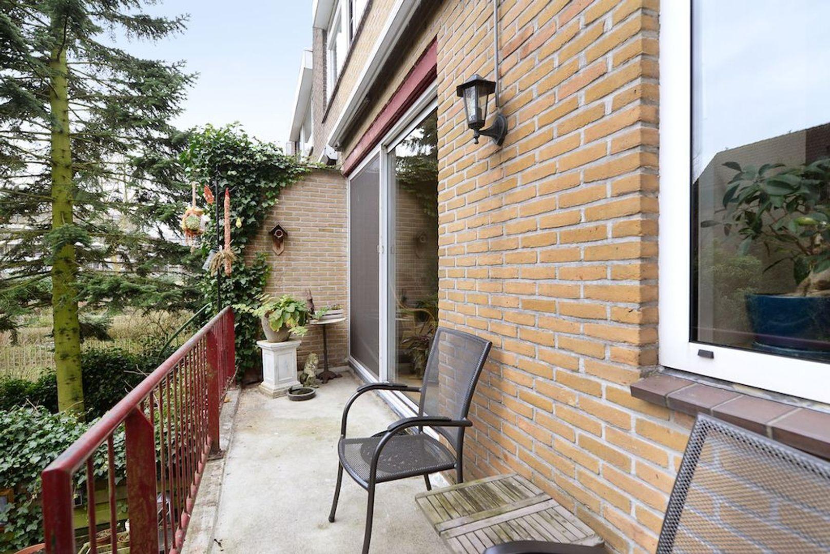 Menno ter Braaklaan 273, Delft foto-18
