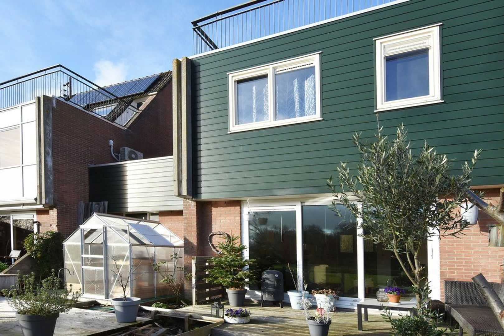 Kalfjeslaan 121, Delft foto-27