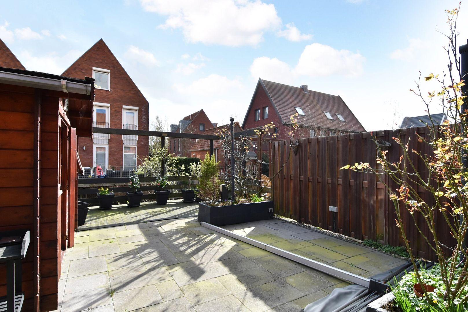 Veenwortel 33, Den Haag foto-8