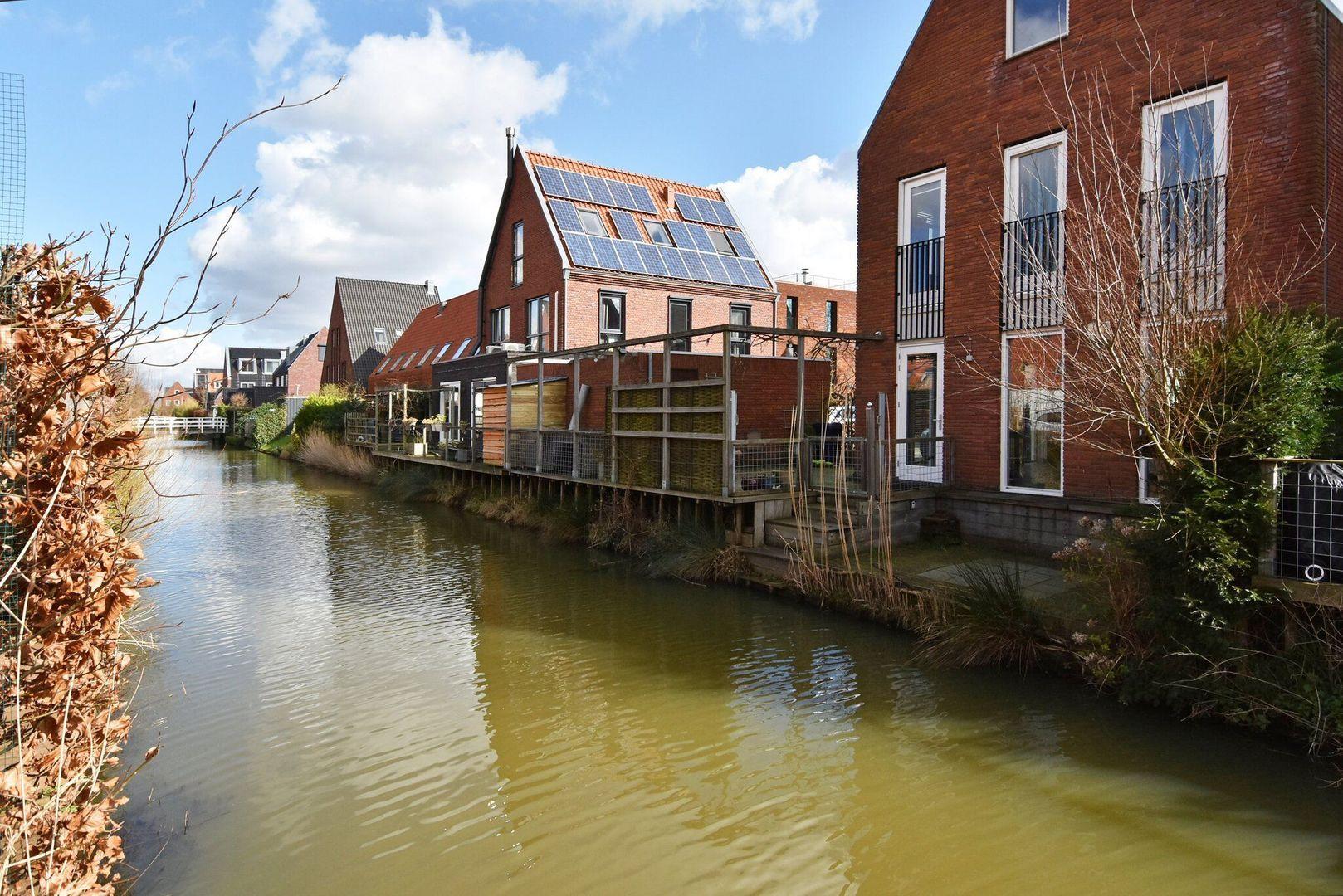 Veenwortel 33, Den Haag foto-25