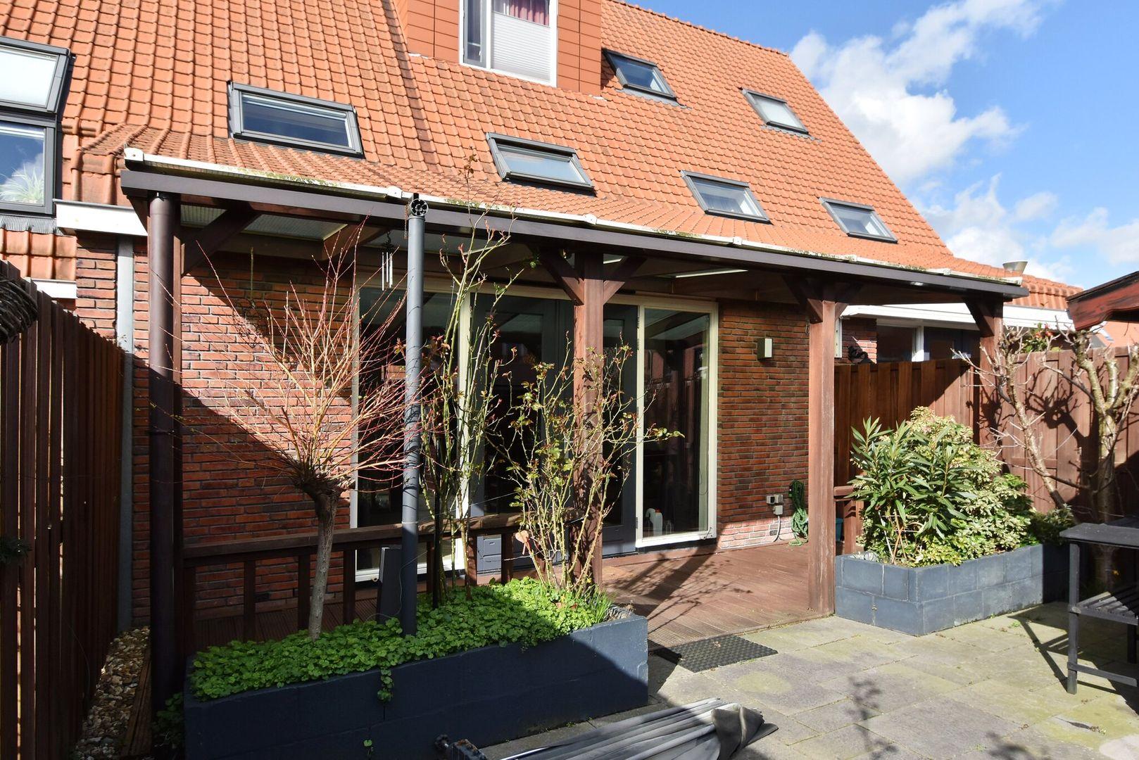Veenwortel 33, Den Haag foto-0