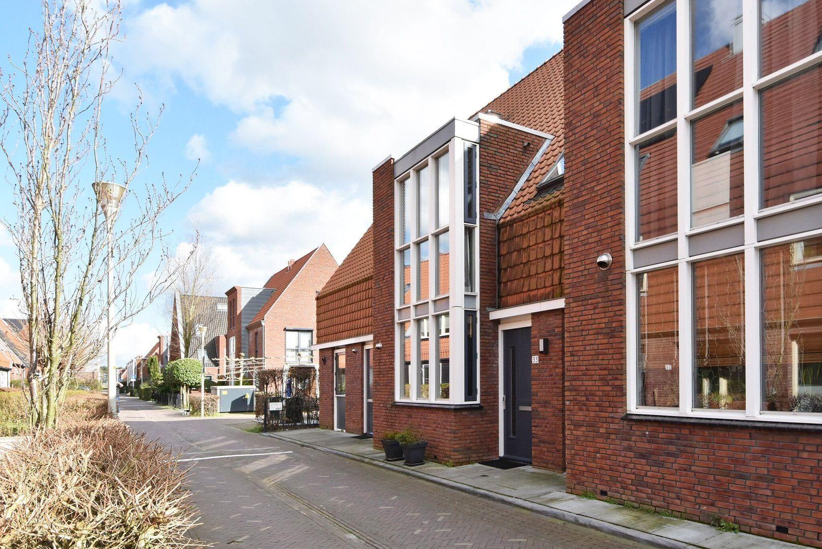 Veenwortel 33, Den Haag foto-23