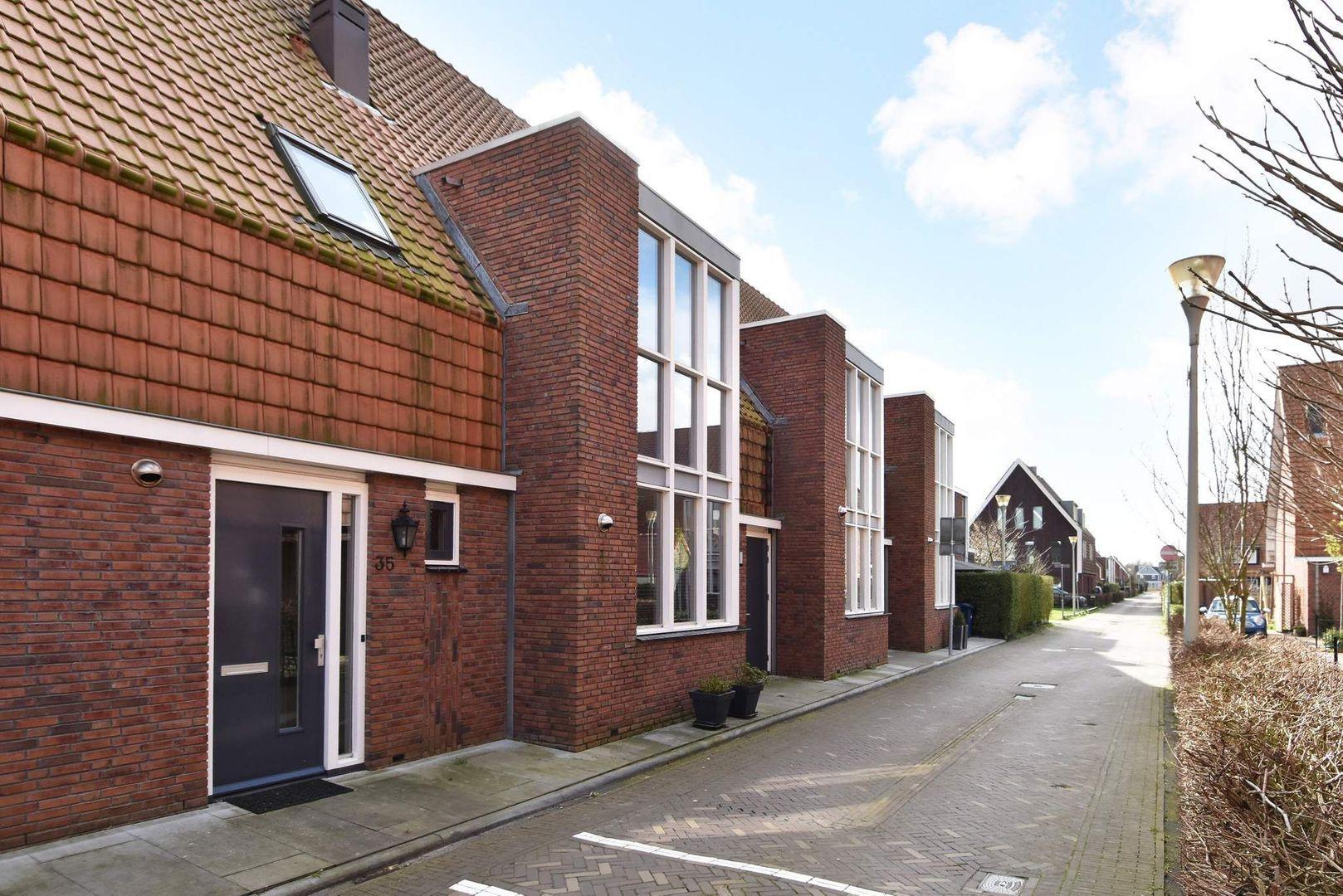 Veenwortel 33, Den Haag foto-1