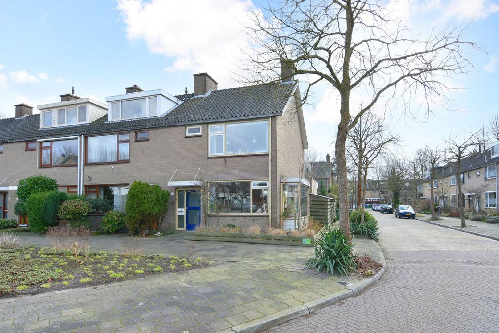 Wilhelminalaan 103, Delft foto-0