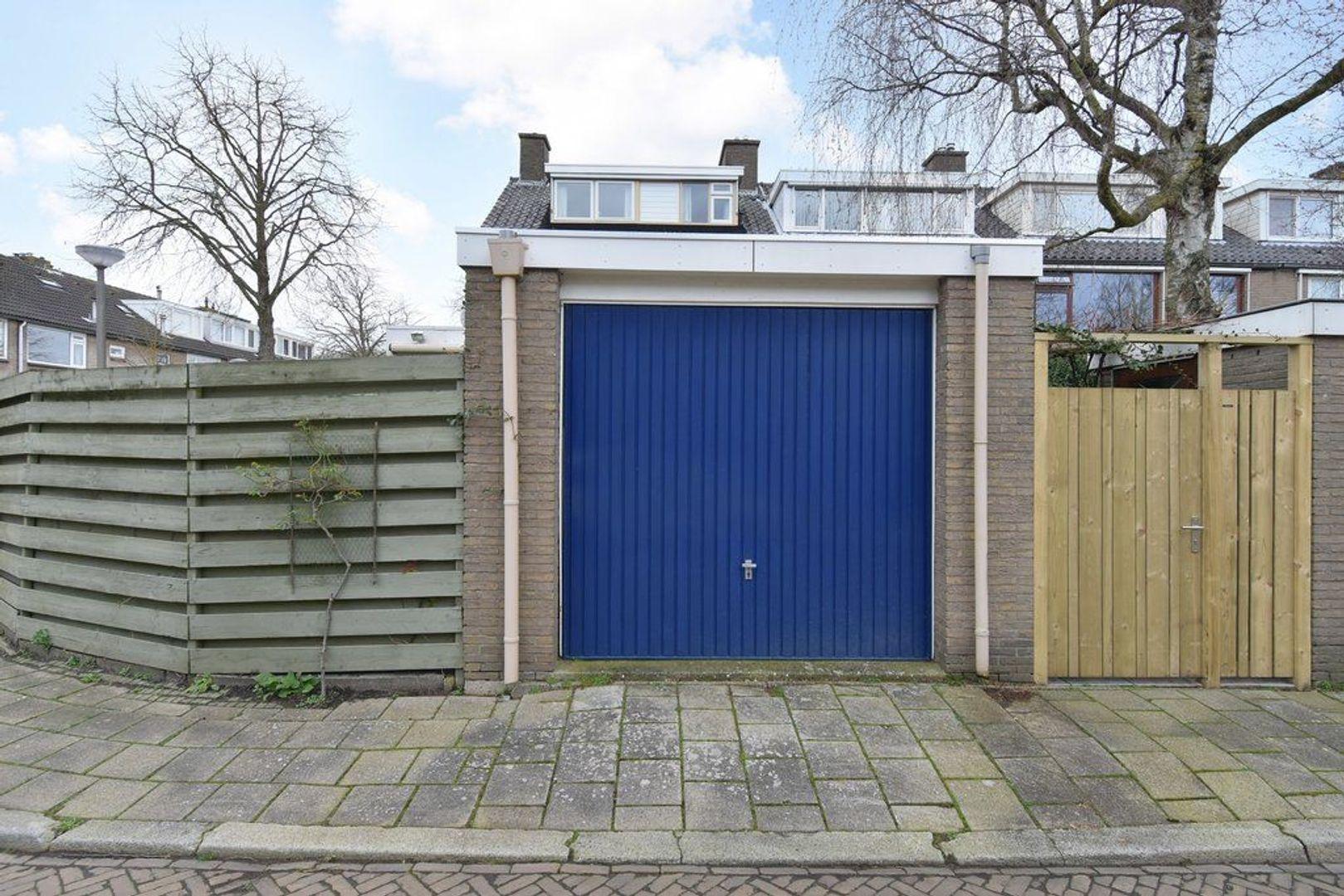 Wilhelminalaan 103, Delft foto-2