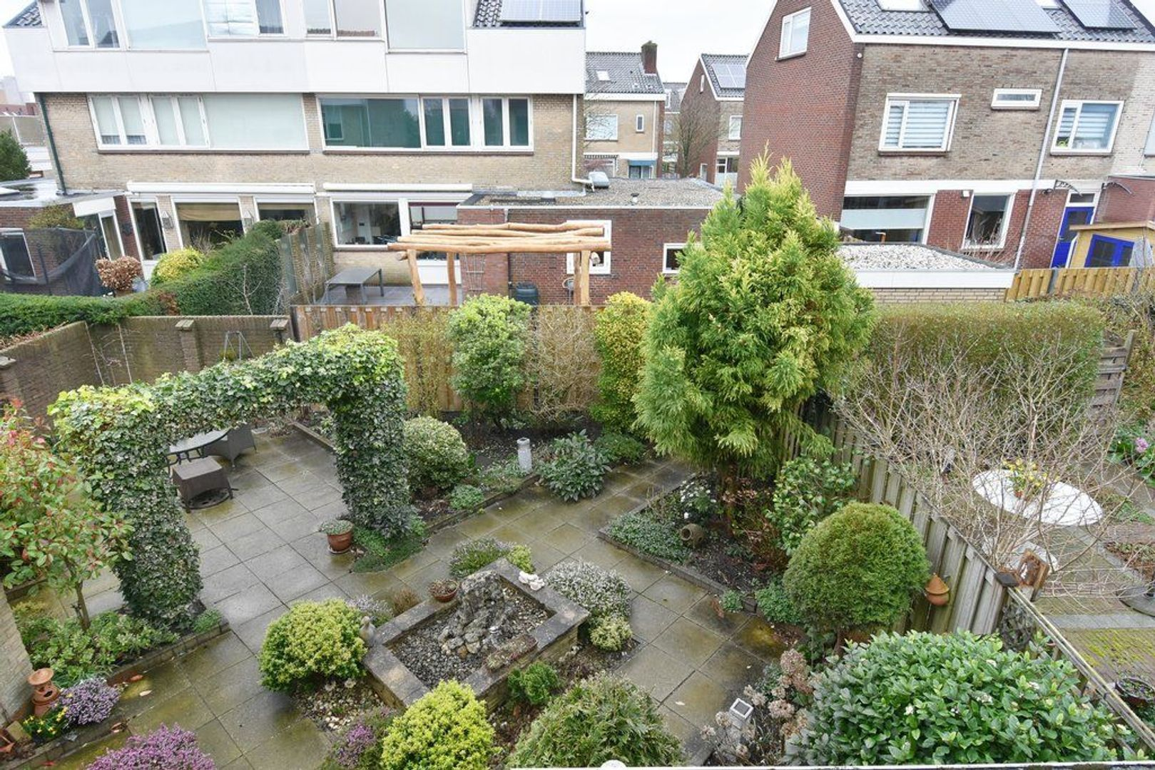 Dijkshoornseweg 62, Den Hoorn foto-29