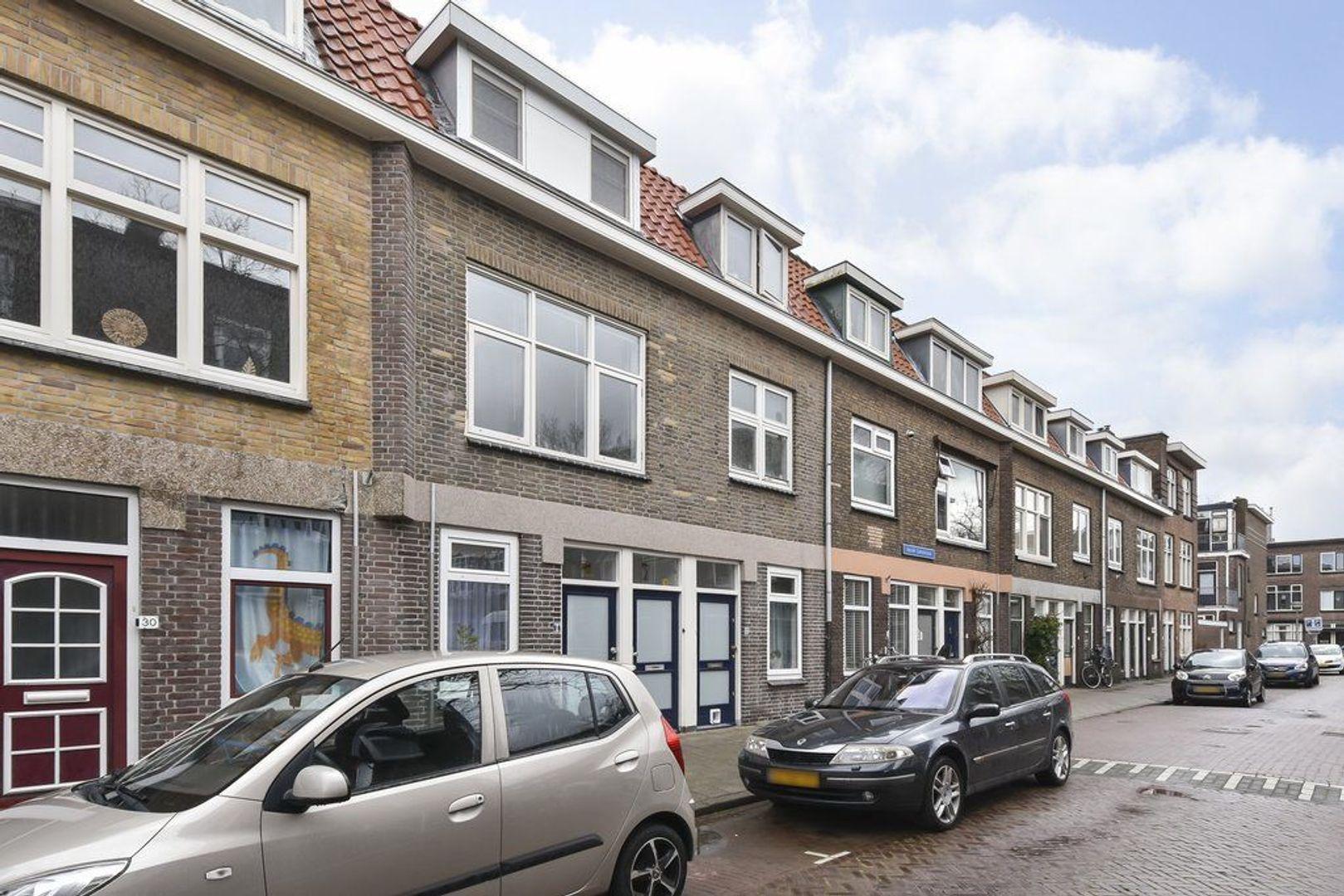 Jacob Catsstraat 26, Delft foto-0