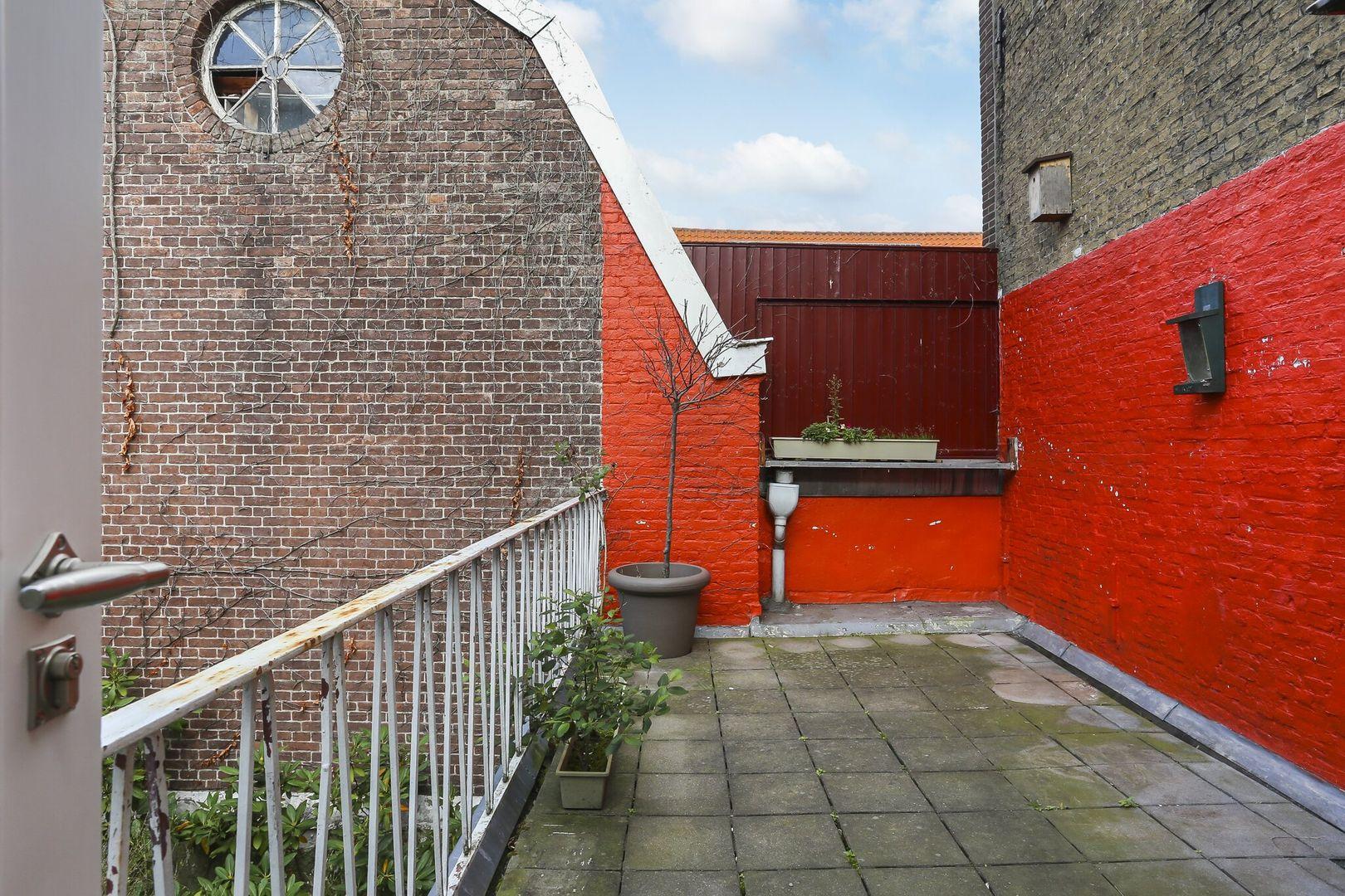 Vrouwjuttenland 16, Delft foto-20