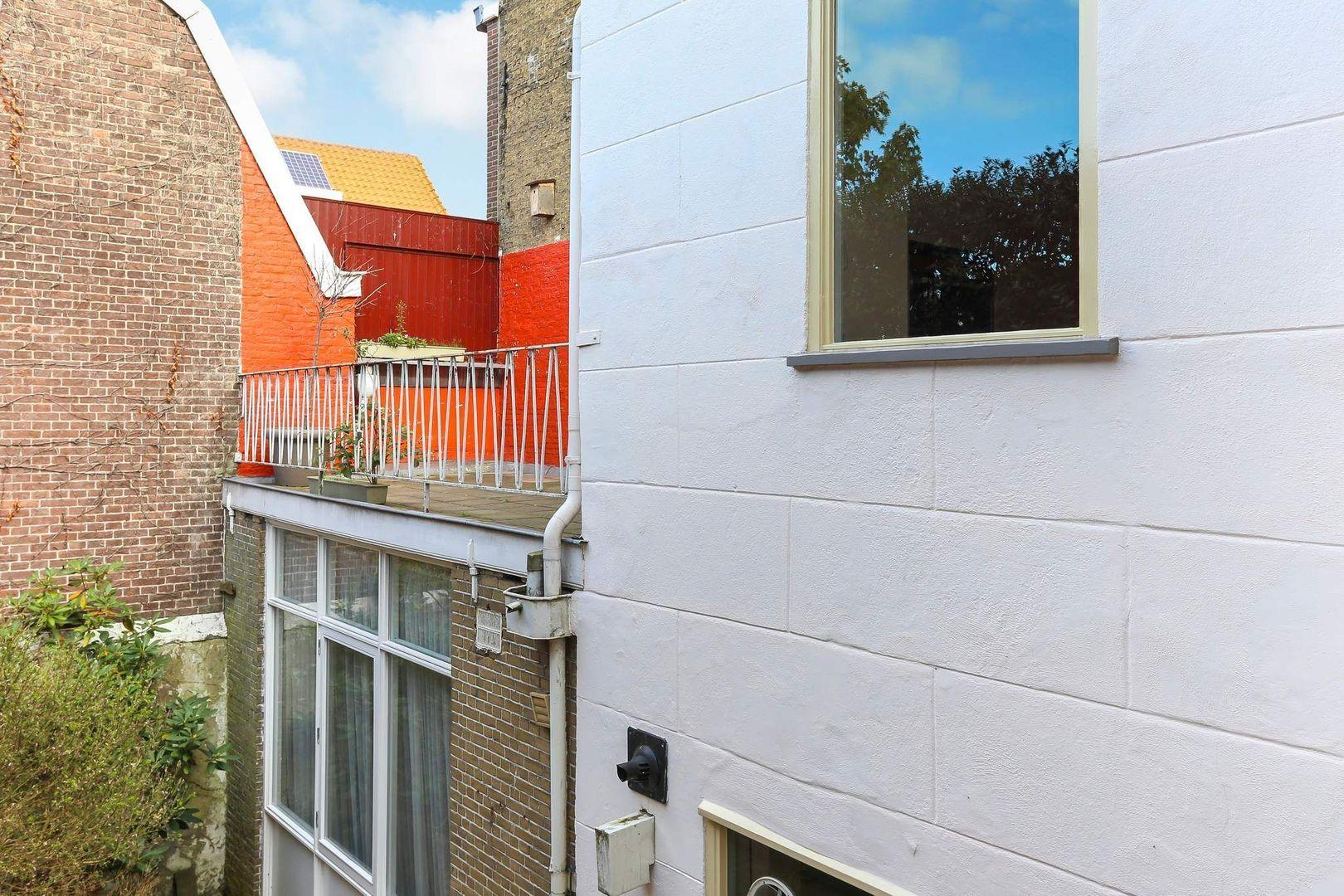 Vrouwjuttenland 16, Delft foto-26