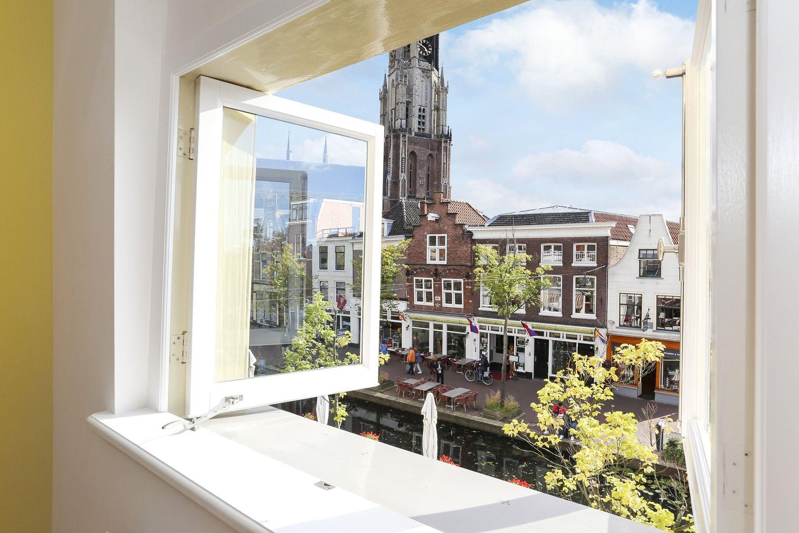 Vrouwjuttenland 16, Delft foto-32