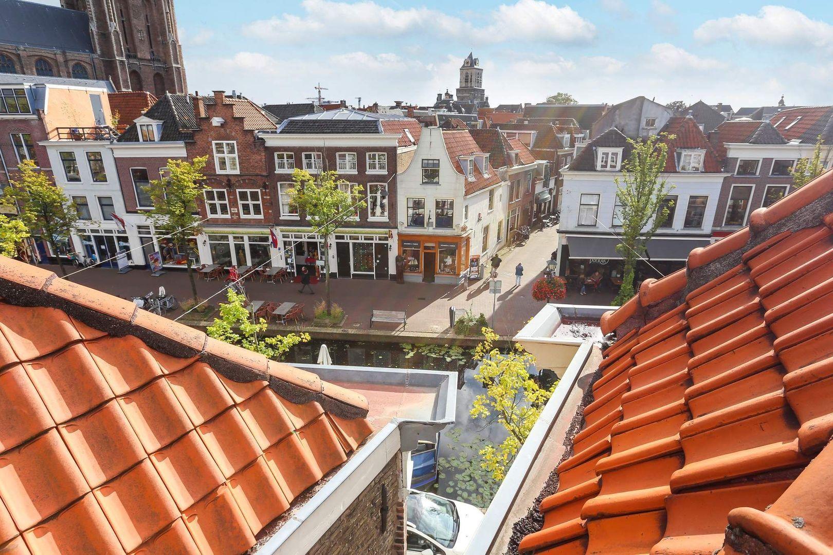 Vrouwjuttenland 16, Delft foto-40