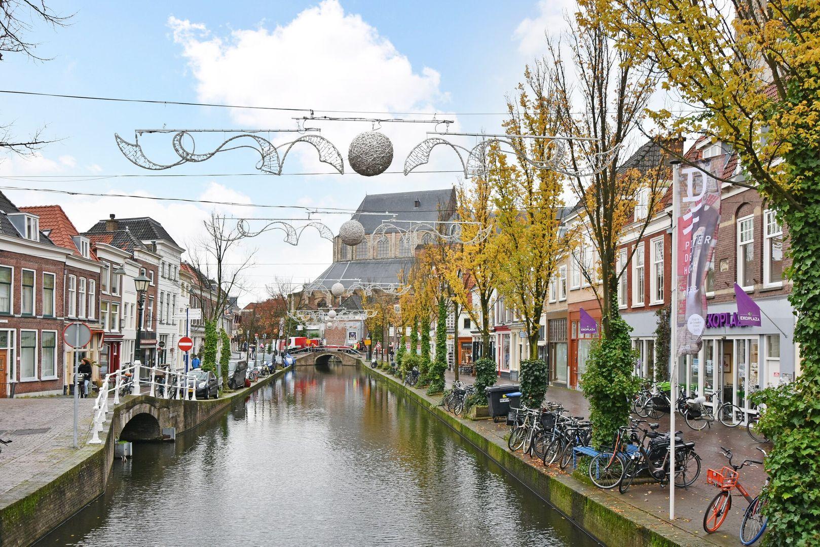 Vrouwjuttenland 16, Delft foto-44
