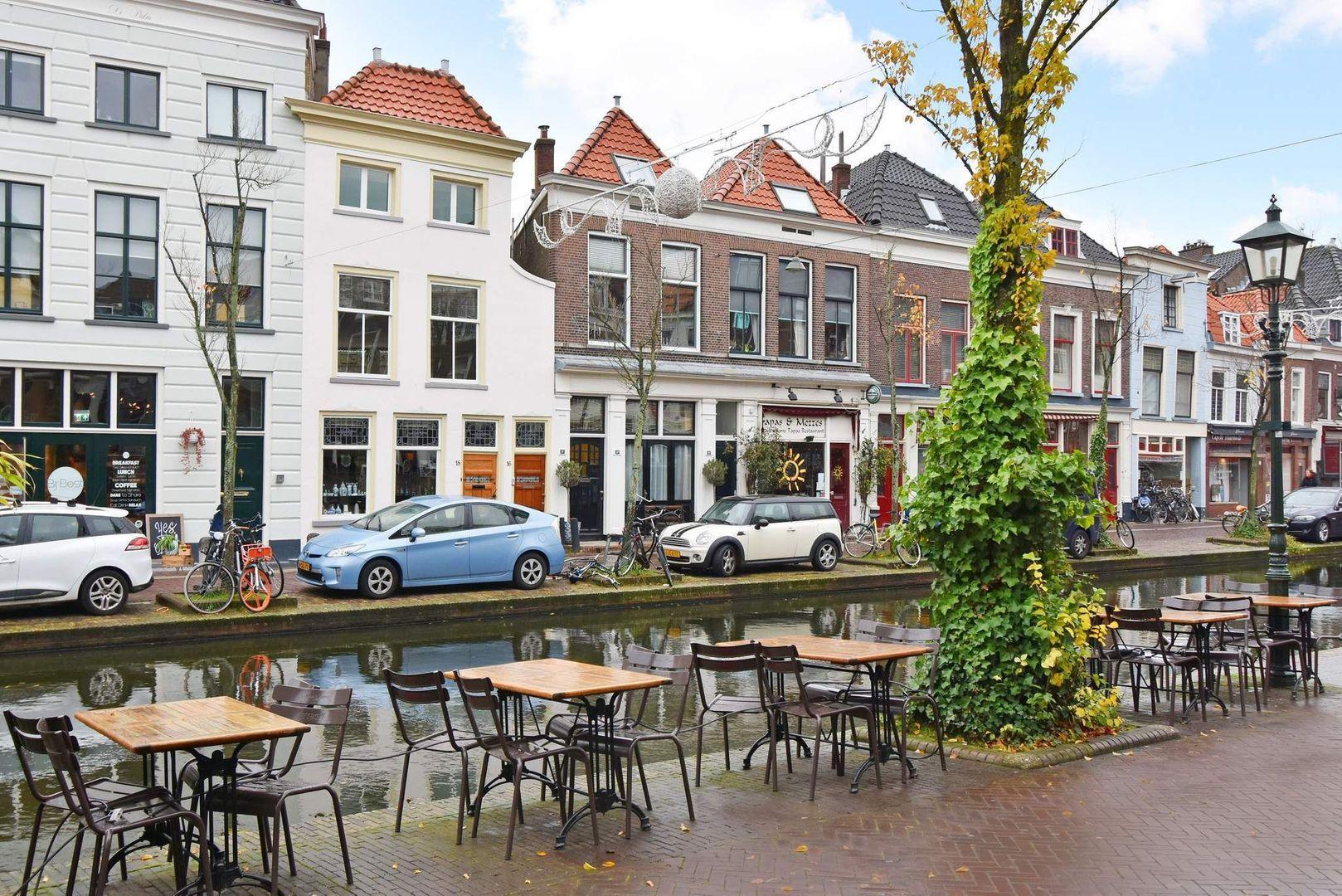 Vrouwjuttenland 16, Delft foto-45