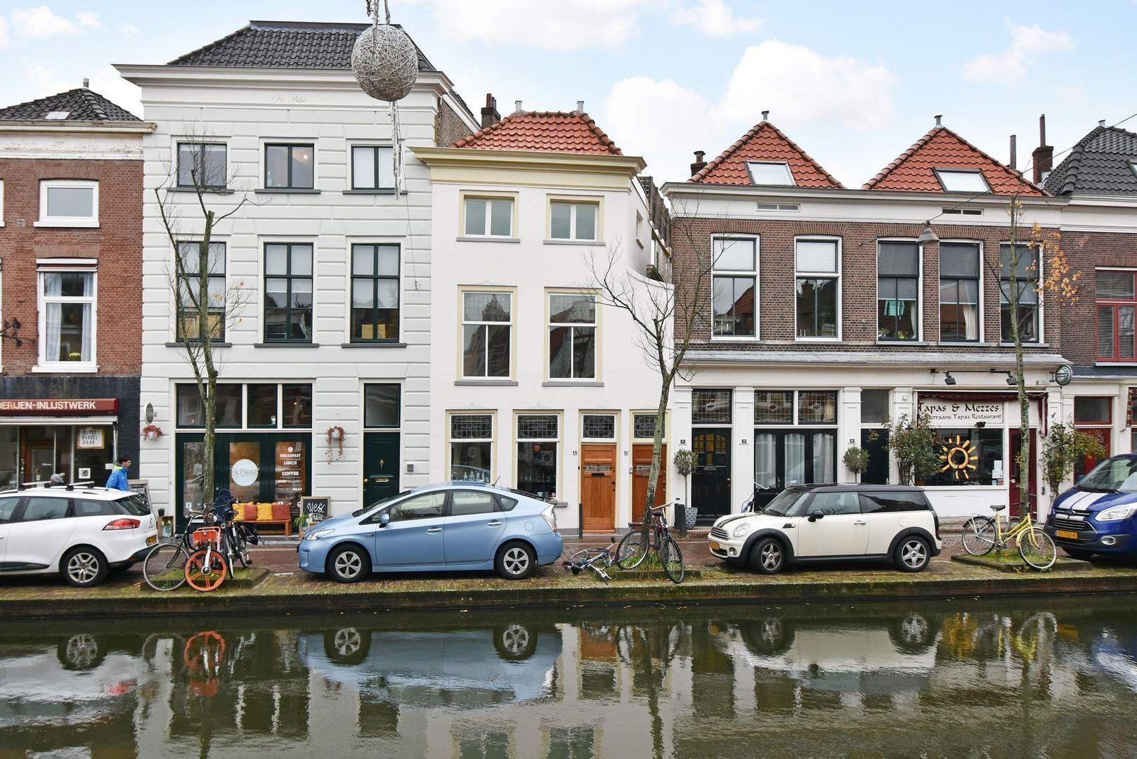 Vrouwjuttenland 16, Delft foto-46