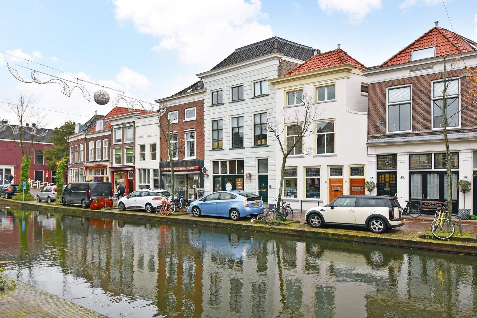 Vrouwjuttenland 16, Delft foto-47