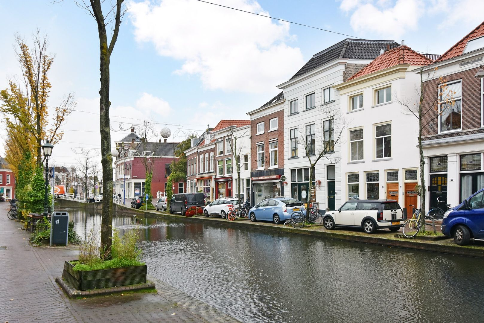 Vrouwjuttenland 16, Delft foto-48