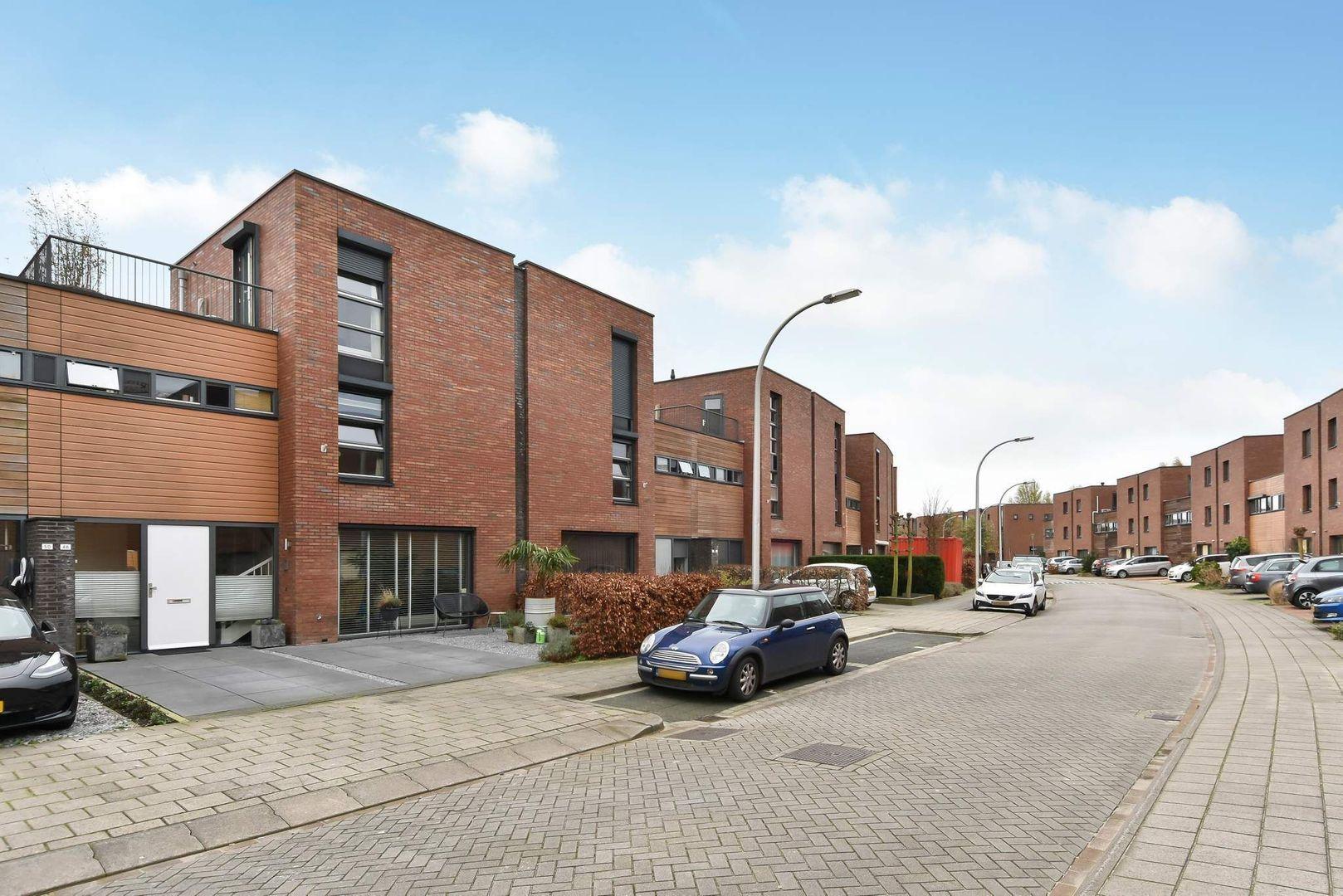 Dukaatstraat 48, Delfgauw foto-1